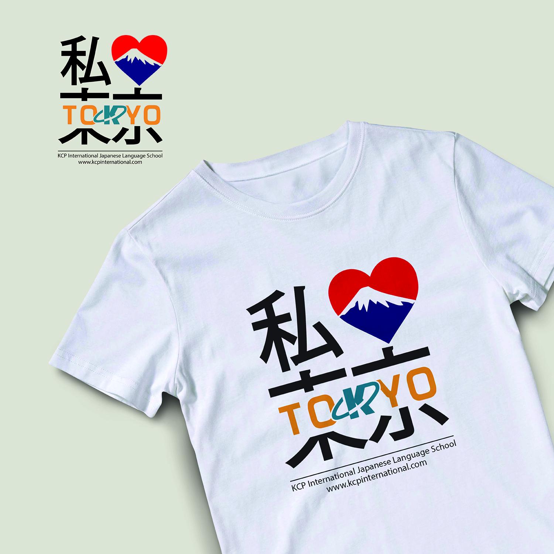 KCPILS Shirt Design