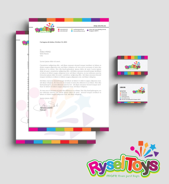 Rysel Toys