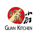Guan Kitchen Logo Re-design