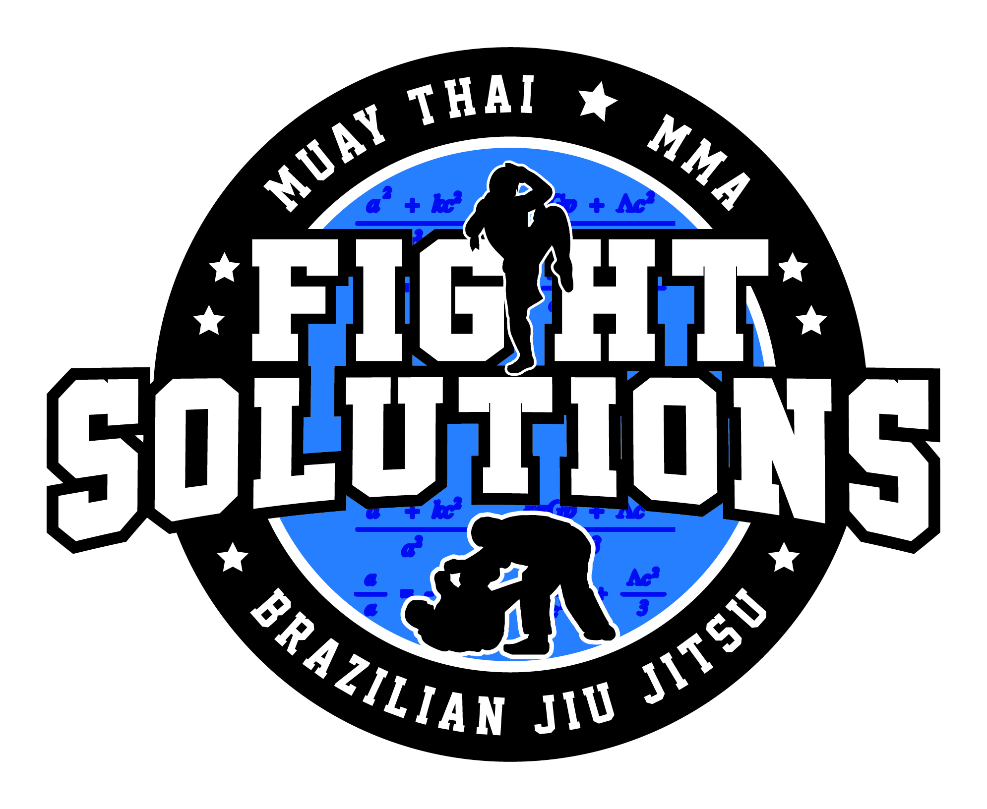 Fight Solutions Logo